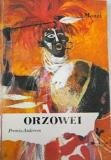 Orzowei (Spanish Edition)
