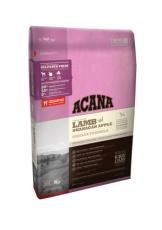 Acana Lamb and Apple Singles Formula Dry Dog Food 13lb