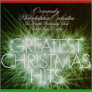 Greatest Christmas Hits (Eugene Philadelphia Christmas Ormandy Orchestra)