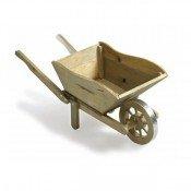 Decorative Wheelbarrow Planter Amazon Co Uk Garden Outdoors