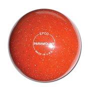 EPCO-Duckpin-Bowling-Ball-Speckled-Houseball-Orange-Single-Ball