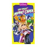 Muppet - Great Muppet Caper