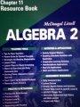 Algebra 2, MCDOUGAL LITTEL, 0618020195