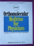 Orthomolecular Medicine for Physicians (Keats/Pivot Health Book)