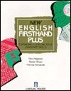 New English Firsthand Plus : Expanding Communicative Language Skills, Helgesen, Marc and Mandeville, T., 0582068541