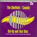 Sheffield Lab: Coustic Set-Up and Test Disc