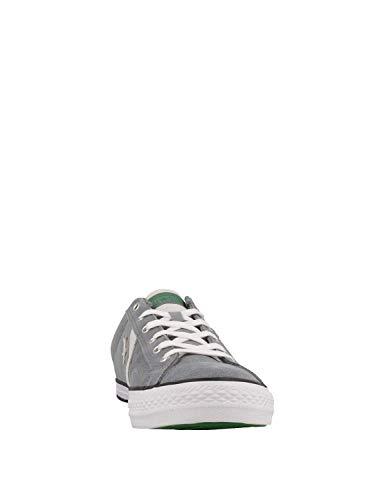 cool Ox green Converse Multicolore Grey Scarpe white Player Da 039 Adulto Fitness Star Unisex qw6fzwHpE7