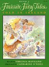 Favorite Fairy Tales Told in Ireland (Book 5)