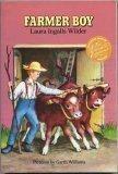 Farmer Boy, Laura Ingalls Wilder, 0395551625