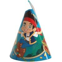 Jake and the Neverland Pirates Party Hats, Health Care Stuffs