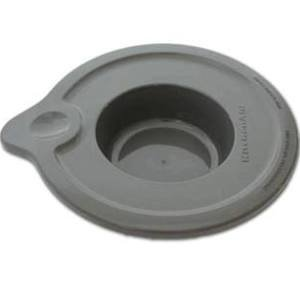 Whirlpool Part Number W10223140: COVER-BOWL