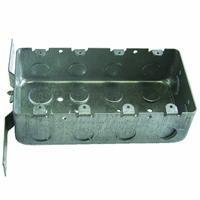 4 Gang Electrical Box