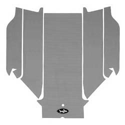 (BlackTip Jetsports Yamaha SuperJet Traction Mats 1996-2018)