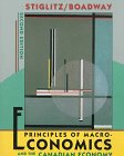 Principles of Macroeconomics and the Canadian Economy, Stiglitz, Joseph E. and Boadway, Robin W., 039397054X