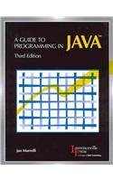A Guide to Programming in Java by Emc Pub