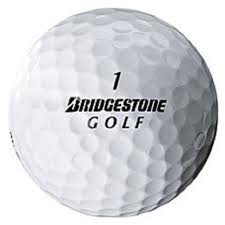 (100) Bridgestone Assorted Mix Aaa/good Used Golf Balls