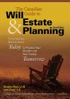 The Canadian Guide to Will & Estate Planning, 2/e