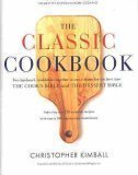 The classic cookbook: The best of American