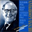 Benny Goodman Worldwide