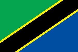 低価格 世界の国旗 タンザニア 高級テトロン製] 国旗 [120×180cm [120×180cm 国旗 高級テトロン製] B0090ZZ8XK, Car Parts Shop MM:4c987878 --- vietnox.com