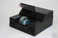 Sony CDPCX-100 CD Changer CDP CX-100
