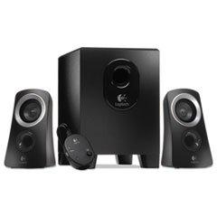 Z313 Speaker System Black