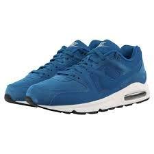 Industriel Collo NIKE Command Max Blu Sneaker Air Industriel a Prm Uomo Basso Bleu Blanc Bleu qYYOwr
