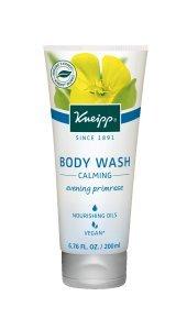 Kneipp Evening Primrose Body Wash product image