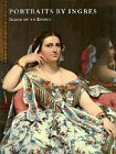 Portraits by Ingres, Jean Auguste Ingres, 0810965364