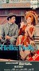 Hello Dolly [VHS]