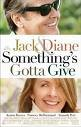 SOMETHING'S GOTTA GIVE * digital press kit * Keanu Reeves, Jack Nicholson