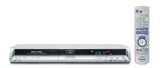 panasonic dmr ex75eb s dvd recorder with 160gb hard disk rh amazon co uk Panasonic Product Manuals Panasonic Microwave Service Manual