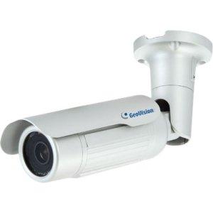 GeoVision GV-BL3410 3 Megapixel Network Camera - Color, Monochrome - ?14 - 2048 x 1536 - 3x Optical - CMOS - Cable - Fast Ethernet - GV-BL3410 (Monochrome Network Camera)