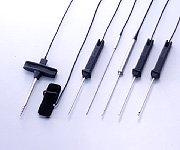 テストー1-5094-11デジタル温度計用液体固体内部用センサー0613-1212 B07BD396TX