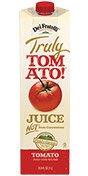 Dei Fratelli Juice, 100% Truly Tomato!, 33.8 fz (Pack of 12) (Dei Fratelli Tomato Juice compare prices)