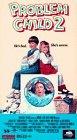 Problem Child 2 [VHS]