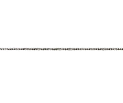 18ct Or blanc Archivés 750/1000(19,1cm/19cm Bracelet