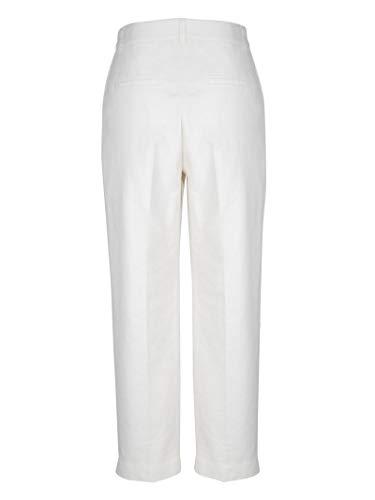 Cotone Bianco Chs19sdp15163106 Chloé By See Donna Pantaloni COBHqHw