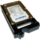 "Axiom Memory 3 TB 3.5"" Internal Hard Drive - 1 Pack AXD-P..."