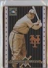 (Johnny Mize (Baseball Card) 1993 Metallic Impressions Cooperstown Collection - Collector's Tin [Base] #13)