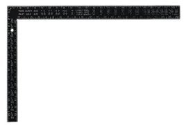 24'' Blade x 16'' Beam Aluminum Anodized Professional Square by Empire Level