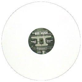 (Tube-Tech / This Big Hush (White)
