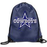 AK79 Superb Dallas Star Logo Cowboys Cinch Pack White (Dallas Cowboys Shorts)