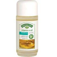 2 Oz Natures Gate (Nature's Gate Vitamin E Oil, 40,000 IU Vit E 2 Oz (Pack of 4))