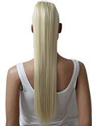 Buy clip in ponytail