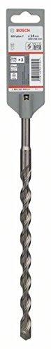 2 opinioni per Bosch Pro, Punte per martelli perforatori SDS-plus-7, (Ø 14 mm)