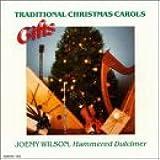 Gifts; Traditional Christmas Carols - Joemy Wilson, Hammered Dulcimer