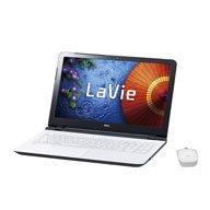 NEC LaVie G タイプS PC-GN14CUTA2 2014夏モデルの商品画像
