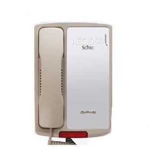 Cetis - 80101 NO DIAL Single line lobby phone