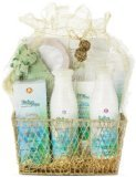 BabySpa Mommy and Me Stage One Gift Set